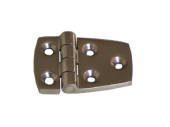 AISI 316 Door Hinge 38x56mm (1-1/2 x 2-1/4)