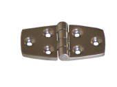 AISI 316 Door Hinge 38x76mm (1-1/2 x 3)