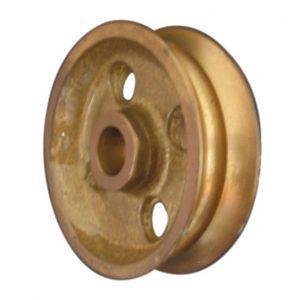 SHEAVE BRONZE 11x06x05mm
