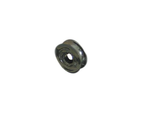 DELRIN SHEAVE 19x6x6mm