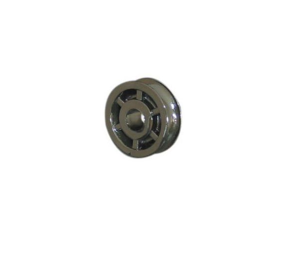DELRIN SHEAVE 27x10x8mm