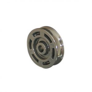 DELRIN SHEAVE 46x13x8mm