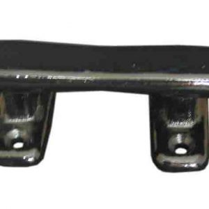 150mm BAR CLEAT PLAIN/UNDRILLED