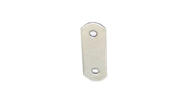 BACKING PLATE 6mm