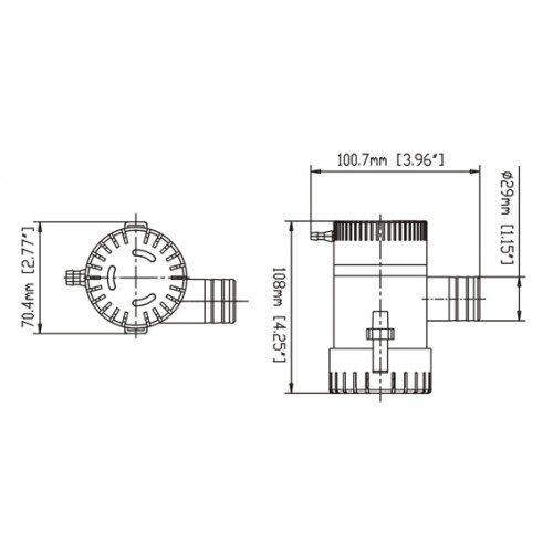 SFBP1-G1500-01 DIMS
