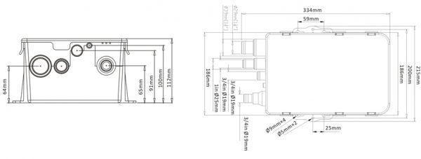 SFBP1-G750-07-5299