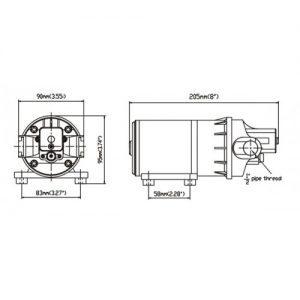 SFDP1-016-040-23 DIMS