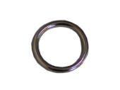 AISI 316 Round Ring 5x40mm