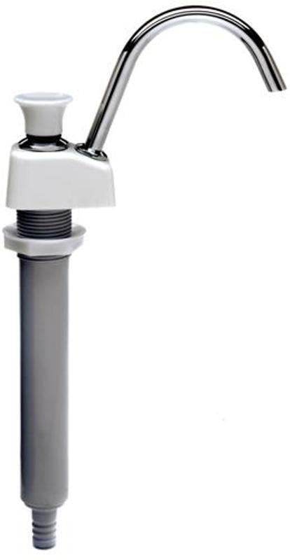 Ultra Galley Pump White