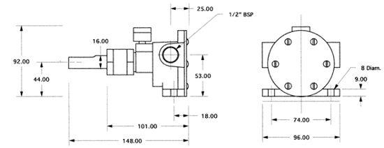 WS36B - Repair Instructions