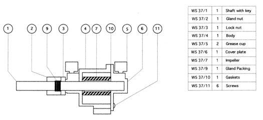 WS37 - Repair Instructions