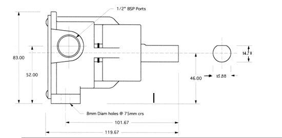WS3813 - Repair Instructions