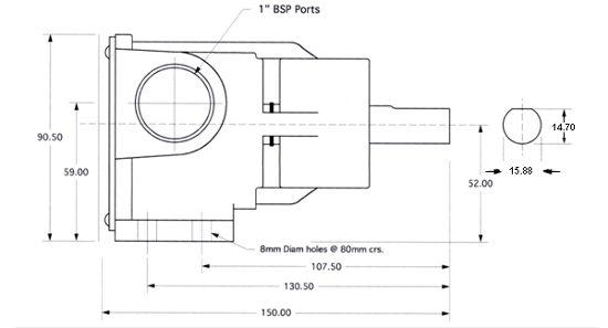 WS3825 - Repair Instructions